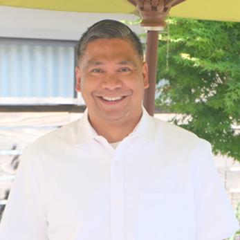 Abe Talavera Jr.